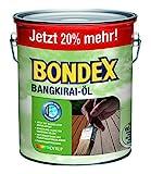 Bondex Bangkirai Öl 3,00 l - 329610