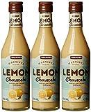 Warninks Warninks Lemon Cheesecake American Cream Liqueur  Liköre  (3 x 0.35 l)