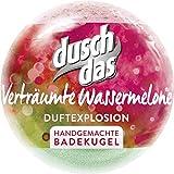Duschdas Badekugel Verträumte Wassermelone (1 x 100 g)