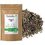 Bio Weisser Tee 200g - Natürlicher Weisstee