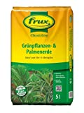 frux ClassicLine Grünpflanzen- & Palmenerde, 5 L