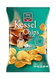 funny-frisch Kessel Chips Salt und Vinegar,10er Pack (10 x 120 g)