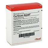 Cortison-Injeel Heel, 10 St. Ampullen