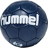hummel HMLELITE-Handball Sport, Blau/Weiß, 3