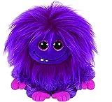 TY 37134 - Lola - Frizzy, 15 cm, lila