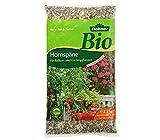 Dehner Bio Dünger, Hornspäne, für Balkon- und Gartenpflanzen, 2.5 kg, für ca. 25 qm