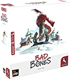 Pegasus Spiele 57250G - Bad Bones