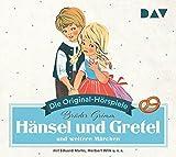 Hänsel und Gretel und weitere Märchen: Die Original-Hörspiele (1 CD)