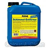 Pufas Schimmel-Entferner 5,000 L