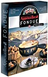 Schweizer Appenzeller Käse Fondue 400g