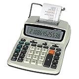 Ibico LEO 1222 E, Druckender Tischrechner 12-stellig