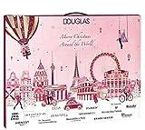 Douglas Beauty Adventskalender 2020 -Premium Edition Around The World- idealer Frauen + Mädchen Weihnachtskalender, Wert 300€, 24x Marken Kosmetik