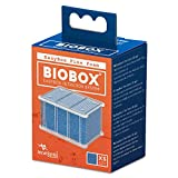 Aquatlantis 05230 EasyBox Filterschwamm fein für Mini Biobox 2, XS