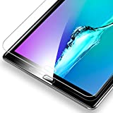 ESR 1 Stück Samsung Galaxy Tab A 10.1 Schutzfolie, Samsung T580 Panzerglas, Tempered Glas Folie Panzerglas Displayschutz Folie für Samsung Galaxy Tab A 10.1 2016 T580/T580N
