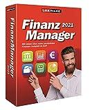 Lexware FinanzManager 2021|Minibox|Einfache Buchhaltungs-Software für private Finanzen und Wertpapier-Handel