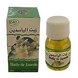 Jasminöl 30ml Bio Öl der Jasmin Pflanze