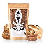 Ruut Maniokmehl / 100% Natürlich / Paleo / Vegan / Glutenfreies Mehl / 1000 g / Nussfrei Backen / Gesundes Brot Backen / Getreidefrei / Autoimmun Ernährung (AIP) / low-FODMAP / Ohne Zusätze