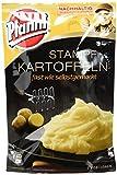 Pfanni Kartoffelpüree Stampfkartoffeln fast wie selbstgemacht 2 Portionen, 7er Pack (7 x 83g)