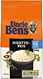 Uncle Ben's Risotto-Reis, 15 Minuten Lose, 6er Pack (6 x 500 g)