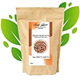 Amor Labour ® | Peeled Tiger Nuts, Chufas | Erdmandeln geschält Ganz | Glutenfrei - Paleo - Vegan 500g