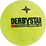 Derbystar Indoor Extra, 5, gelb, 1152500500