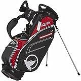 Honma Golf Caddy Bag HONMA CB-1812 Men's Black