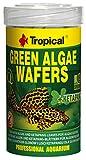 Tropical Green Algae Wafers Welschips, 1er Pack (1 x 250 ml)