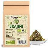 Brahmi Pulver BIO 500g - Bacopa Monnieri – Gedächtnispflanze - 100% naturrein - vegan - vom-Achterhof