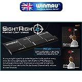 Winmau SightRight  2  Perfect Dart Vision
