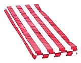 Pinolino 206050 Polsterauflagen für 'Elli', 2-tlg, mehrfarbig