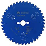 Bosch Professional Kreissägeblatt Expert für Holz, 250 x 30 x 2,4 mm, Zähnezahl 40, 1 Stück, 2608644080