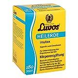 LUVOS Heilerde imutox Kapseln 180 St