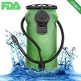 3 Liter Trinkblase Trinkblase Wasserblase Sport Wasser Blasen für den Außenbereich