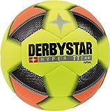 Derbystar Hyper TT Futsal, 4, gelb orange schwarz, 1097400572