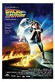 Empire 261632 Back to The Future - Michael J. Fox, Film Kino Movie Poster ca. 91,5 x 61 cm