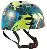 Sport Direct™? 'No Bounds Skate BMX Fahrrad Bike Helm