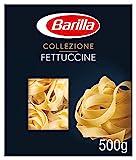 Barilla Hartweizen Pasta Collezione Fettuccine Toscane – 6er Pack (6x500g)
