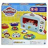 Play-Doh B9740EU50 Hasbro Play-Doh B9740EU4 - Magischer Ofen Knete, für fantasievolles und kreatives Spielen