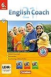 English G 21 - Lernsoftware - English Coach 21 (zu allen Ausgaben) - Version für zu Hause: Band 2: 6. Schuljahr - DVD-ROM