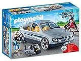 Playmobil 9361 - SEK-Zivilfahrzeug Spiel