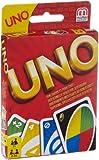 Mattel 51967-0 - UNO, Kartenspiel