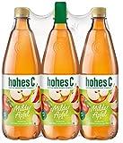 hohes C Milder Apfel - 100% Saft, 6er Pack (6 x 1 l)