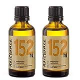 Naissance Wacholderbeere 100ml (2x50ml) 100% naturreines ätherisches Öl