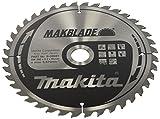Makita Makblade Kreissägeblatt, 260 mm, 40 Zähne, 30mm Bohrung