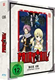 Fairy Tail - TV-Serie - Blu-ray Box 8 (Episoden 176-203)