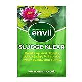 Envii Sludge Klear - Teichschlammentferner - 6 Tabletten