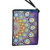 TTLOVE Brieftasche Storage Bag Wallet mit DIY Diamond Painting Brieftasche Premium Geldbörse Slim-Wallet Geldbeutel
