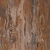 Tür-folie 7,08€/m² d-c-fix Holzfolie Rustik 210cm x 90cm Ideale Türfolie selbstklebende Klebefolie Folie Holz Dekor Möbelfolie