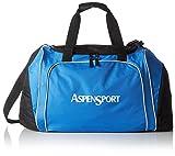 AspenSport Reisetasche, blau, 48 x 24 x 26 cm, 30 Liter