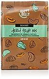 Amazon Marke - Happy Belly- Trockenfrucht Mix, 500 g